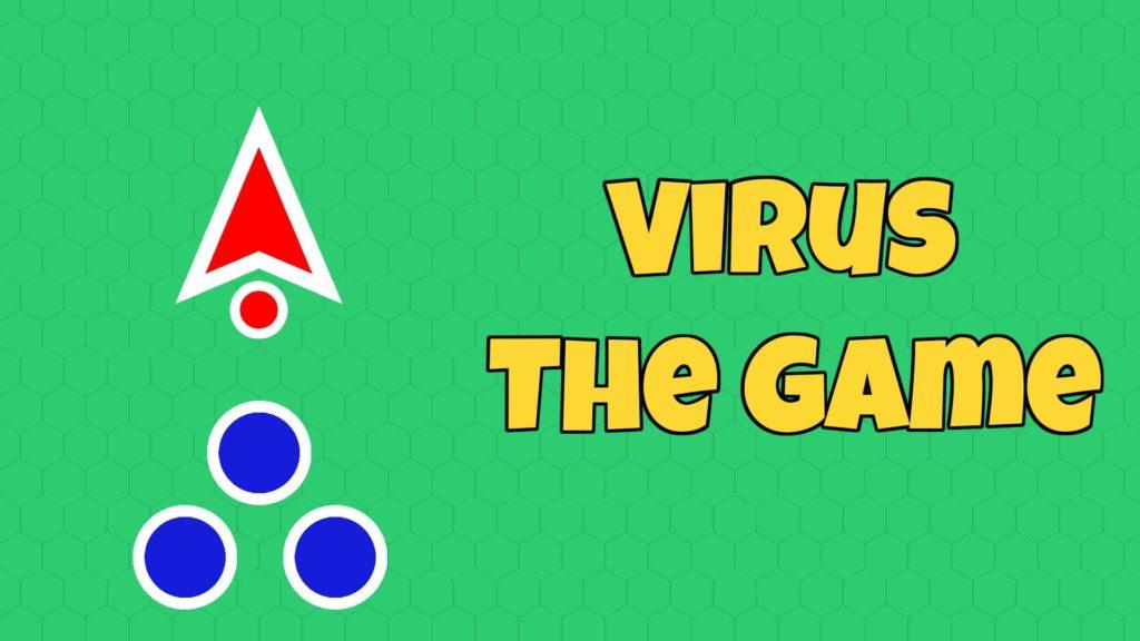 Вирус game